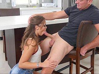 Liza's lust